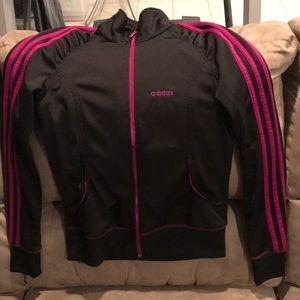 Adidas woman's jacket
